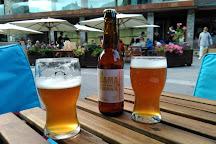 Cervesa Alpha Andorra, Arinsal, Andorra
