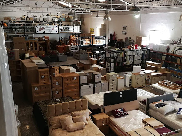 Sidneys Discount Furniture Warehouse, Auction and Transport
