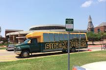 Baylor University, Waco, United States