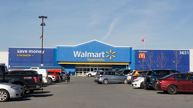 Walmart Barrhaven Supercentre