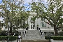 Charleston Library Society, Charleston, United States