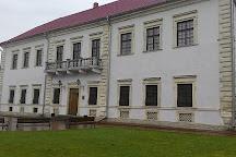Zbarazh Castle, Zbarazh, Ukraine