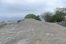 Stone of Inga, Inga, Brazil