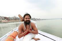 Siddharth Yoga Center, Varanasi, India