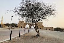 Fujairah Heritage Village, Fujairah, United Arab Emirates