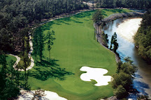Grand Bear Golf Course, Saucier, United States