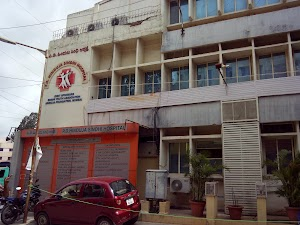 P D Hinduja Sindhi Hospital