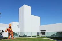 Towada Art Center, Towada, Japan