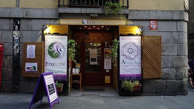 Ecoriche - Tienda Ecológica
