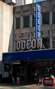 Odeon Putney Luxe
