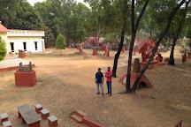 Prakriti Bhavan, Santiniketan, India