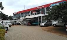 Mahindra First Choice Wheels Limited mysuru