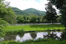 Zamek Klasterec Nad Ohri, Klasterec nad Ohri, Czech Republic