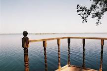 Haleji Lake, Thatta, Pakistan