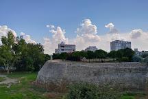 Venetian walls of Nicosia, Nicosia, Cyprus