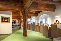 Museum Brot und Kunst, Ulm, Germany