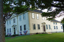Prudence Crandall Museum, Canterbury, United States