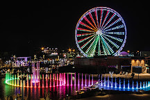 The Island in Pigeon Forge, Pigeon Forge, United States