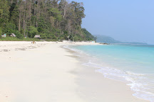 Kalapathar Beach, Havelock Island, India