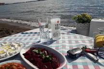 Candarli Kalesi, Dikili, Turkey