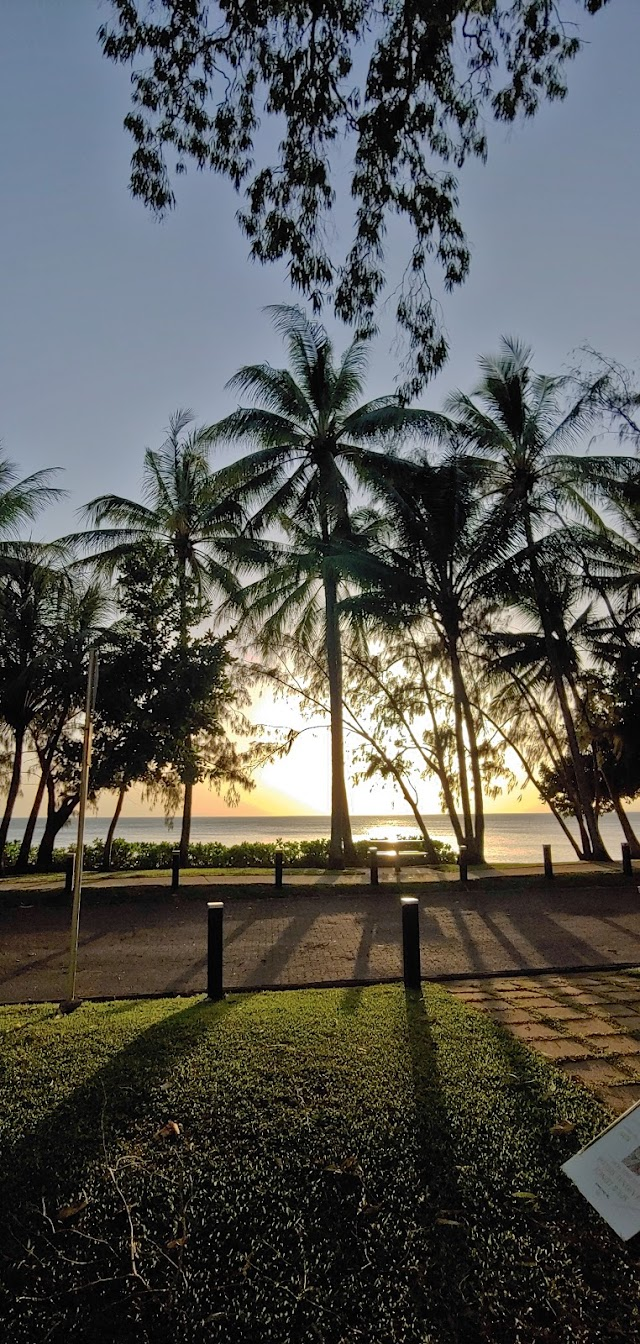 The Sebel Reef House & Spa Palm Cove