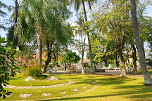 Jardin de la Villa, Villa de Alvarez, Mexico