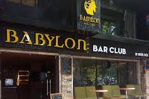 Babylon Bar, Hanoi, Vietnam