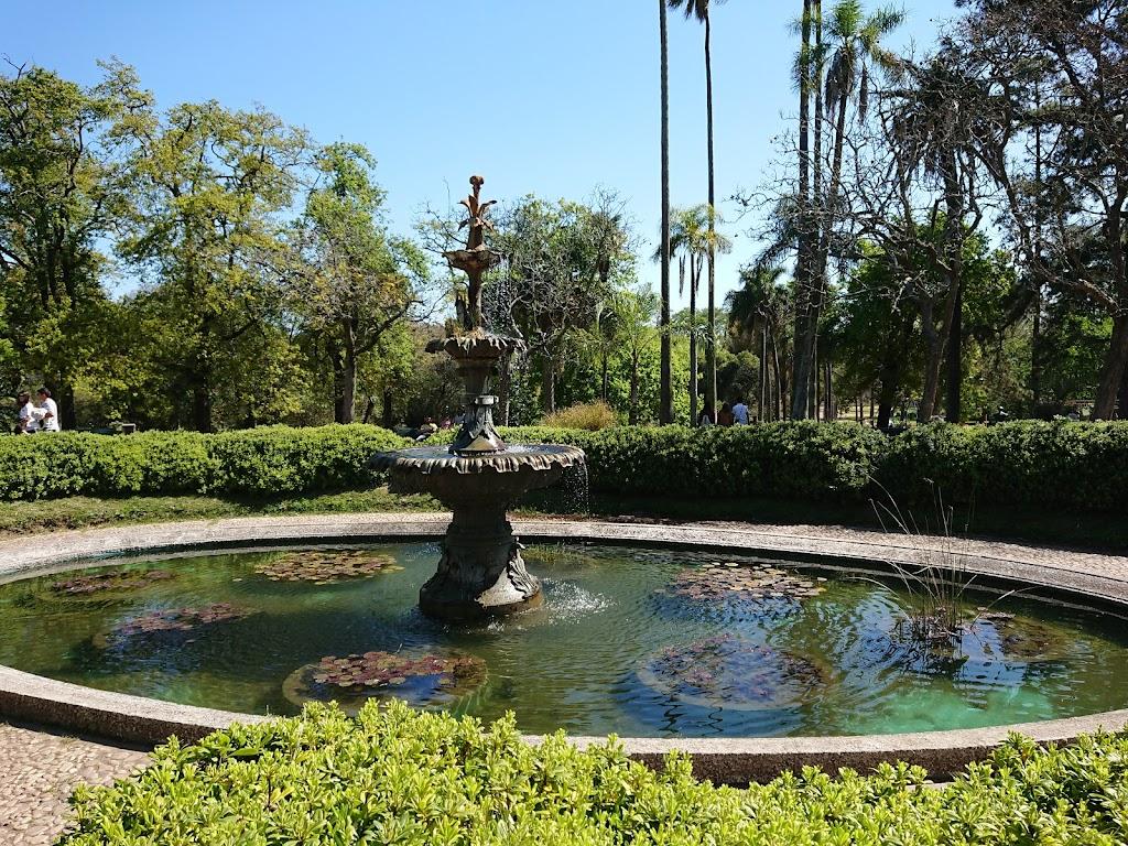 Фото Монтевидео: Prof. Atilio Lombardo Botanical Garden