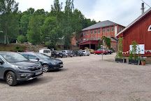 Not Quite, Fengersfors, Sweden