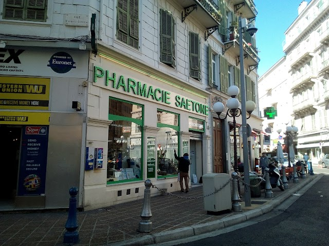 Pharmacie Saétone
