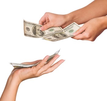 EZ Money Check Cashing Payday Loans Picture