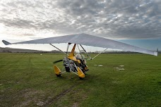Old Sarum Airfield salisbury