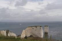 Old Harry Rocks, Swanage, United Kingdom