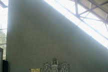Eglise Saint-Sauveur, Locmine, France