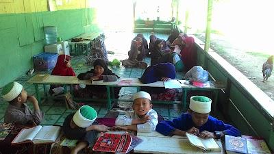 Pondok Pesantren Ukhuwwah Islamiyyah Aceh