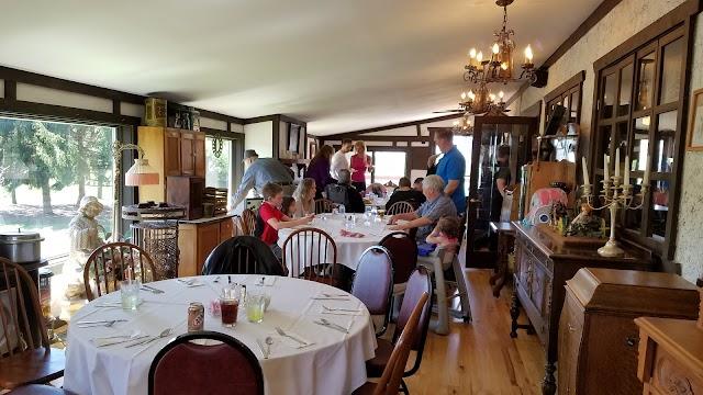 Dorf Haus Supper Club