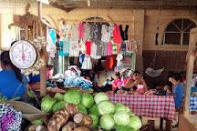 Mercado Guamilito, San Pedro Sula, Honduras