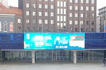 Museum of the Popular Front, Tallinn, Estonia