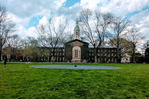 Nassau Hall, Princeton, United States