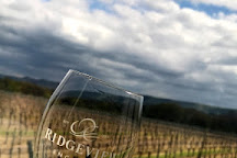 Ridgeview Wine Estate, Ditchling, United Kingdom