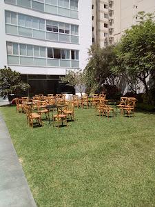 Lounges Platinium Inmobiliaria Para Festejos 7