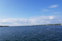 Great Salt Pond, New Shoreham, United States