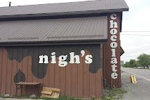 Nigh's Sweet Shop, Stevensville, Canada
