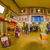 Station  Goettingen