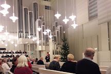 Myyrmaki Church, Vantaa, Finland