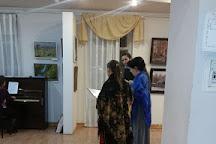 Yegoryevsk History and Art Museum, Yegoryevsk, Russia