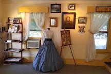 Victorian Photography Studio, Gettysburg, United States