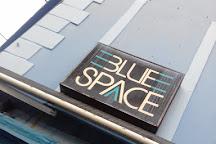 Blue Space, Sao Paulo, Brazil