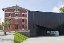 Cristobal Balenciaga Museum, Getaria, Spain