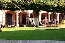 Principal Garden, Celaya, Mexico